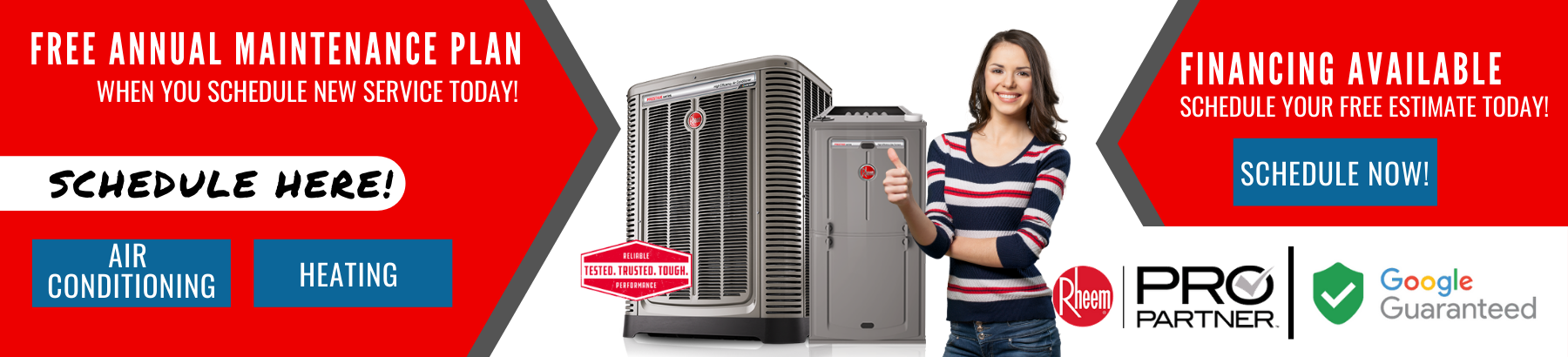 5 Star HVAC Contractors Rowlett, TX