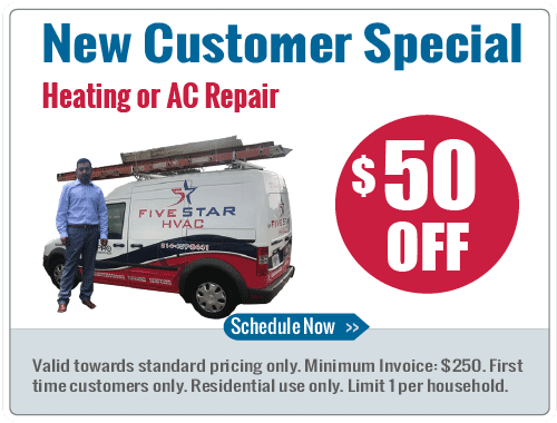 $50 Off Special for New Customers