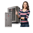 How Replacing Your AC System Can Save You Money Over Time